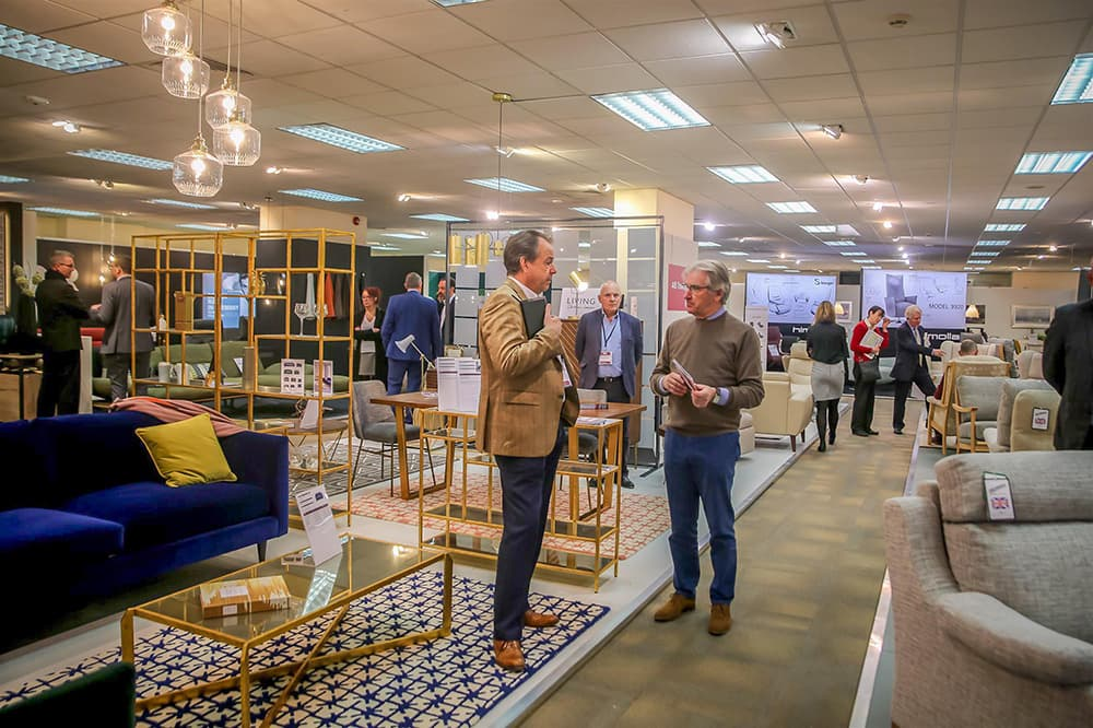 The AIS Furniture Show